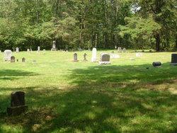 Saint Catherines Cemetery