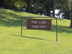 Pine Lake Cemetery
