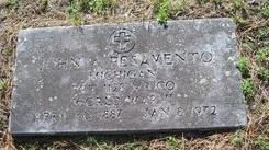 John A. Pesavento