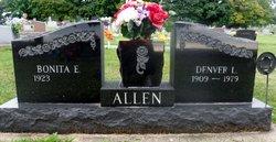 Denver Allen