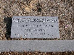 Elton Robert Gartman