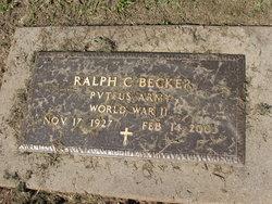 Ralph C. Becker