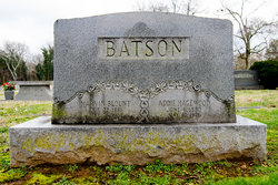 Marvin Blount Batson