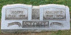 Joseph Stout