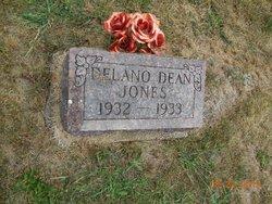 Delano Dean Jones