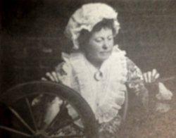 Henrietta Eliza <I>Bryan</I> Lambie