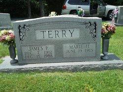 Agnes Marie <I>Humphrey</I> Terry