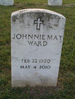 Johnnie May <I>Price</I> Ward