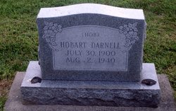 "Hobart L. ""Hob"" Darnell"