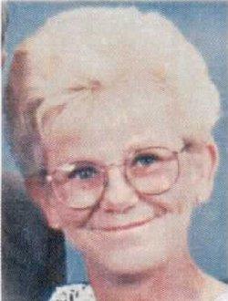 Mary Lou <I>Lucas</I> Carpenter