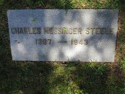 Charles Messinger Steele