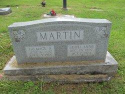 Talmage A. Martin