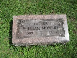William Mowers