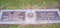 Helen <I>Hill</I> Ammeson