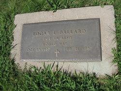 Edgar L. Ballard