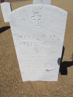Leland Osgood Ballenger