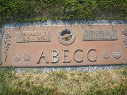 Benjamin Donald Abegg