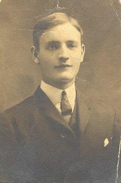 Robert Edgar Byrd