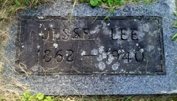 Jesse E. Lee