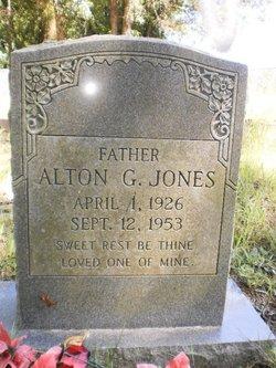 Alton Greene Jones