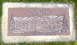 Clarence Edgar Olson