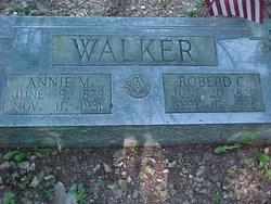Melinda Ann <I>King</I> Walker