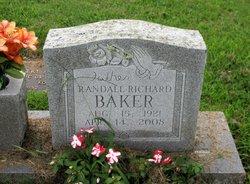 Randall Richard Baker