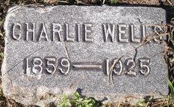Charley Wells