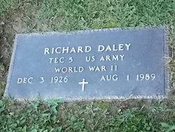 Richard Lyle Daley