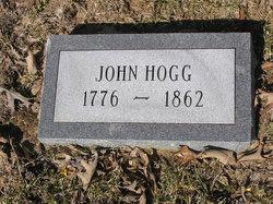 John Hogg