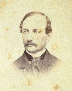Dr Joseph Hopkinson