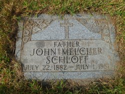 John M. Schloff
