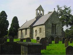 St Everilda Churchyard