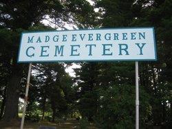 Madge Evergreen Cemetery