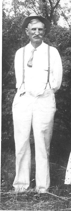 John Edwin Dewey