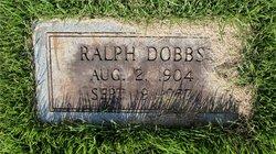 William Ralph Dobbs