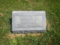 Karey L. Rodkey