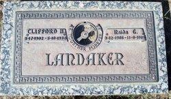 Naida G Landaker