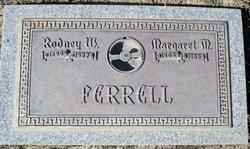 Rodney Wesley Ferrell