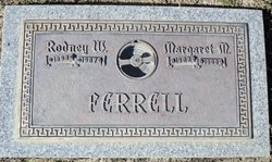 Margaret M Ferrell