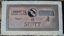 Robert J Scott