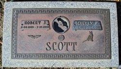 Beverly A Scott