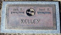 Janet A Kelley