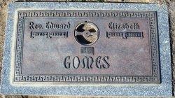 Rev Edward Gomes