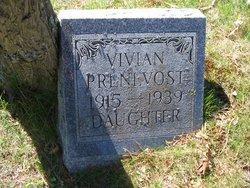 Vivian Frances Prenevost