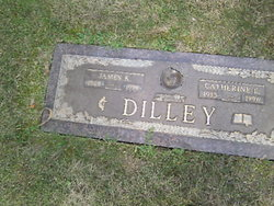 James Kyle Dilley