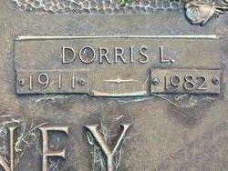 Dorris Ophelia <I>Lewis</I> Sweeney