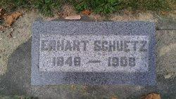 Erhardt Harry Schuetz
