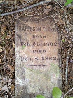 John Garrison Tucker