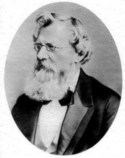 Dr August Wilhelm Von Hofmann